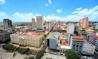 治安 パラグアイ