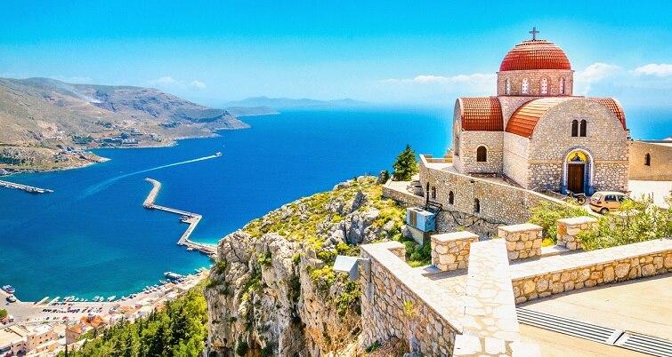 ギリシャの治安は良好で旅行も楽しめる!でも新しいリスクが発生中?
