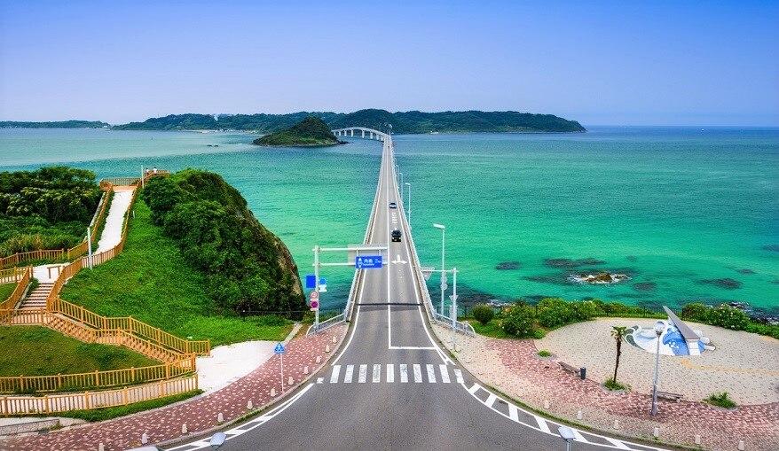 岩国・下関・萩!山口県の名所を巡るドライブコース3選 ...