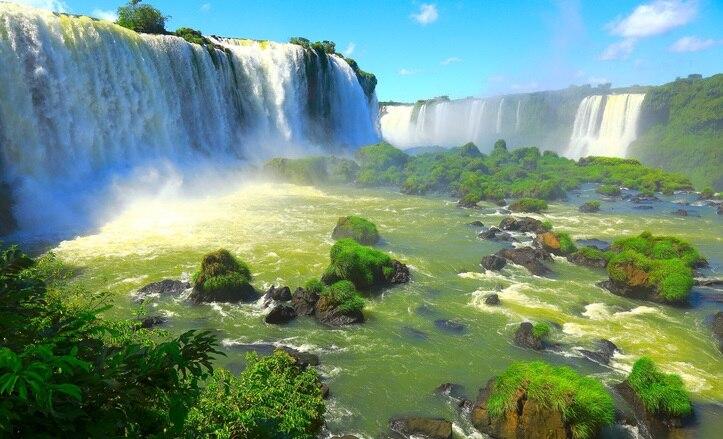 ブラジル側のイグアスの滝、フォス・ド・イグアスのお土産4選
