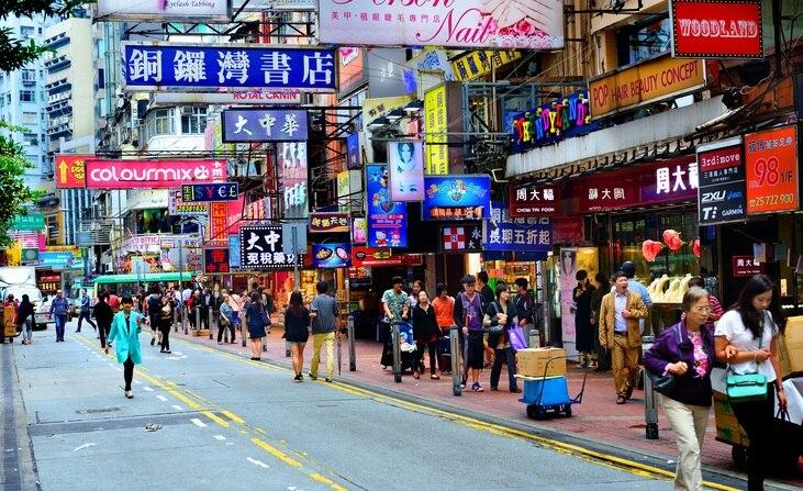 香港コスメを爆買い!?香港の旺角でコスメショッピングスポット4選