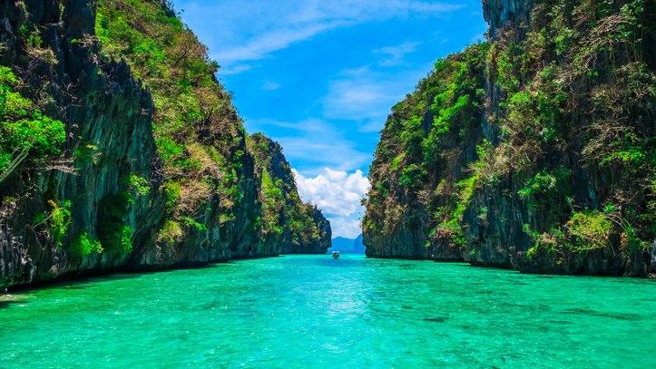 必ずいきたくなる!フィリピンのおすすめ観光スポット!17選ご紹介