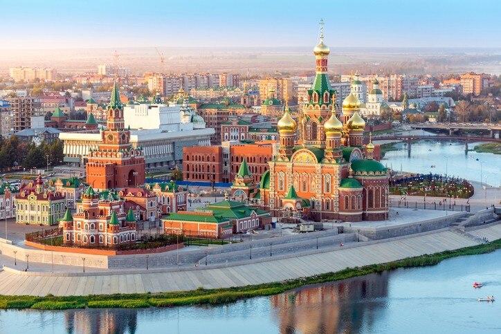 初めてのロシア観光で行っておくべき観光スポット12選!