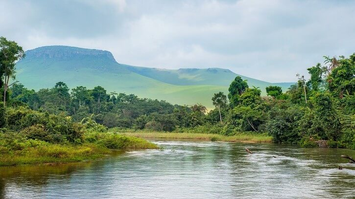 コンゴ民主共和国を観光!訪れるべき秘境の国のおすすめスポット5選!