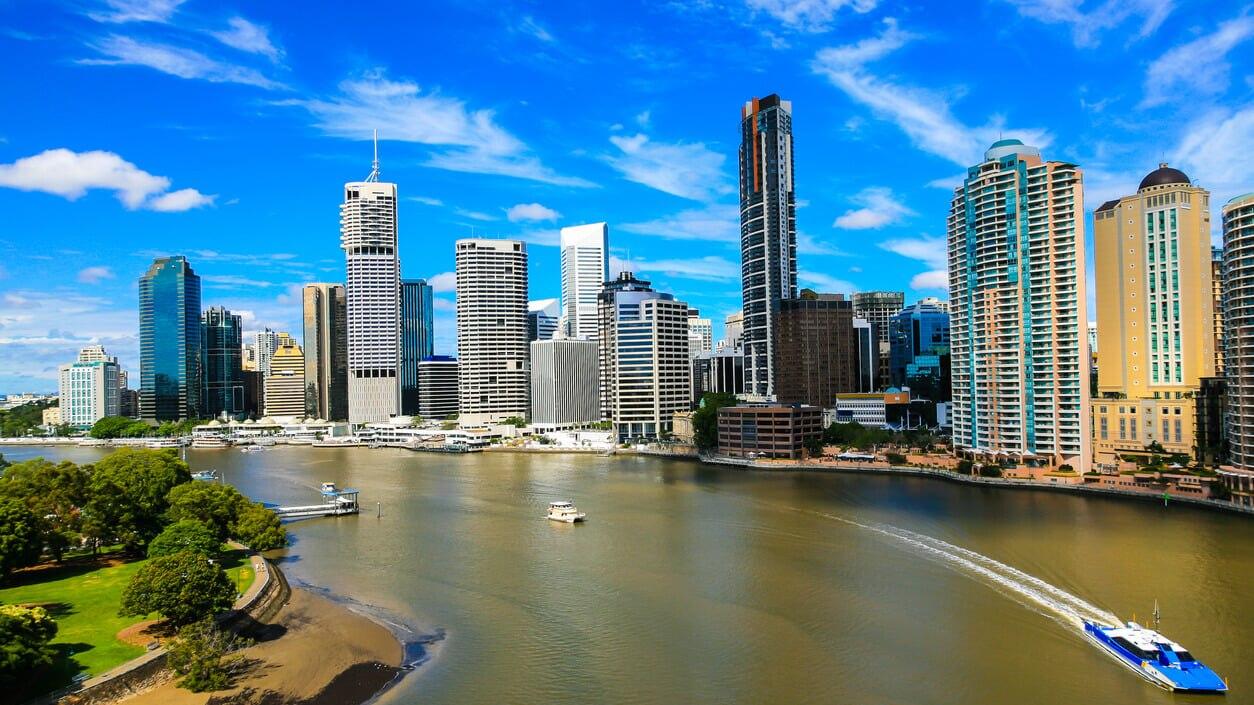 年中晴天!オーストラリア第3の都市ブリスベンの観光スポット23選