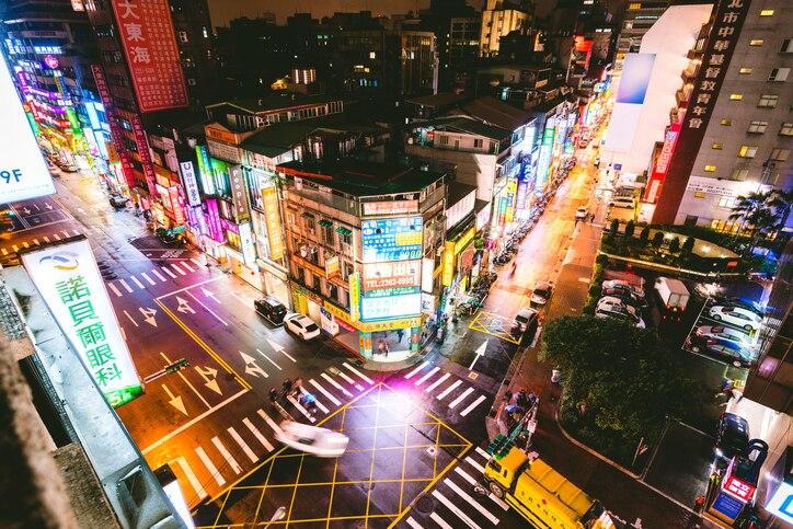 台北の免税店でショッピングを楽しもう!免税店をご紹介します!