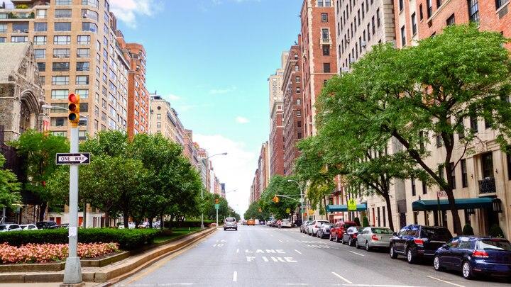 マンハッタンの高級住宅街アッパー・イーストサイドを訪れてみよう!