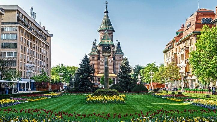 ルーマニアの国際都市!ティミショアラのおすすめ観光スポット8選