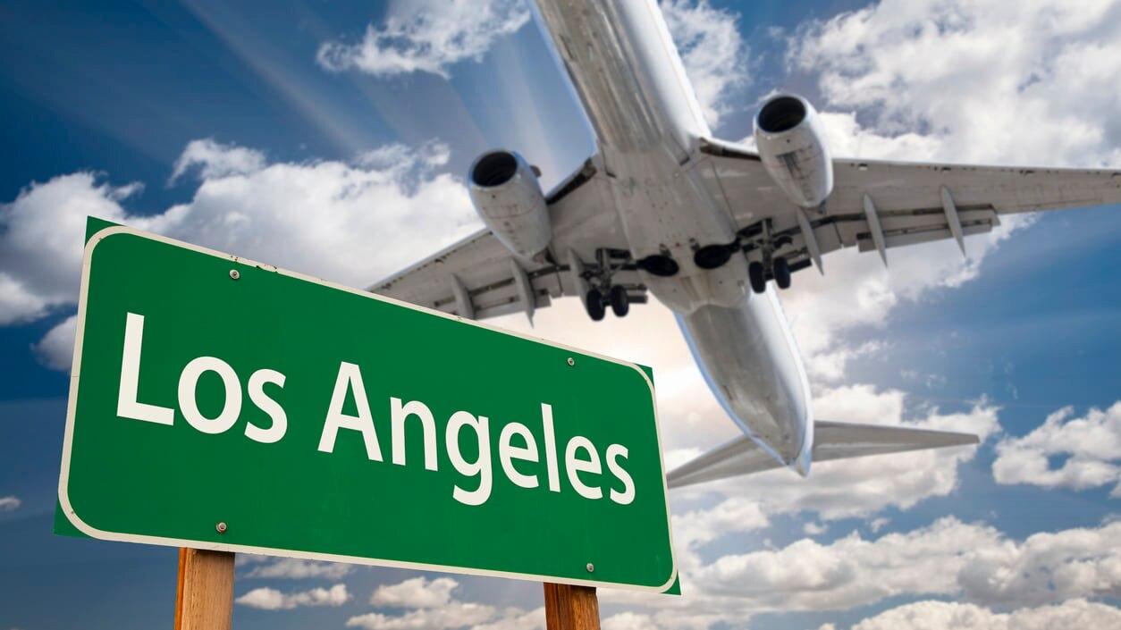 ロサンゼルスからサンフランシスコへ行こう!移動手段についてご案内