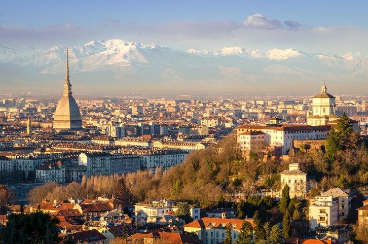 世界遺産の王宮群が見逃せない!トリノの人気観光スポット15選。