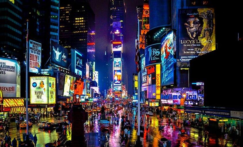 ニューヨーク・マンハッタンでライブハウスに行こう!おすすめ4選