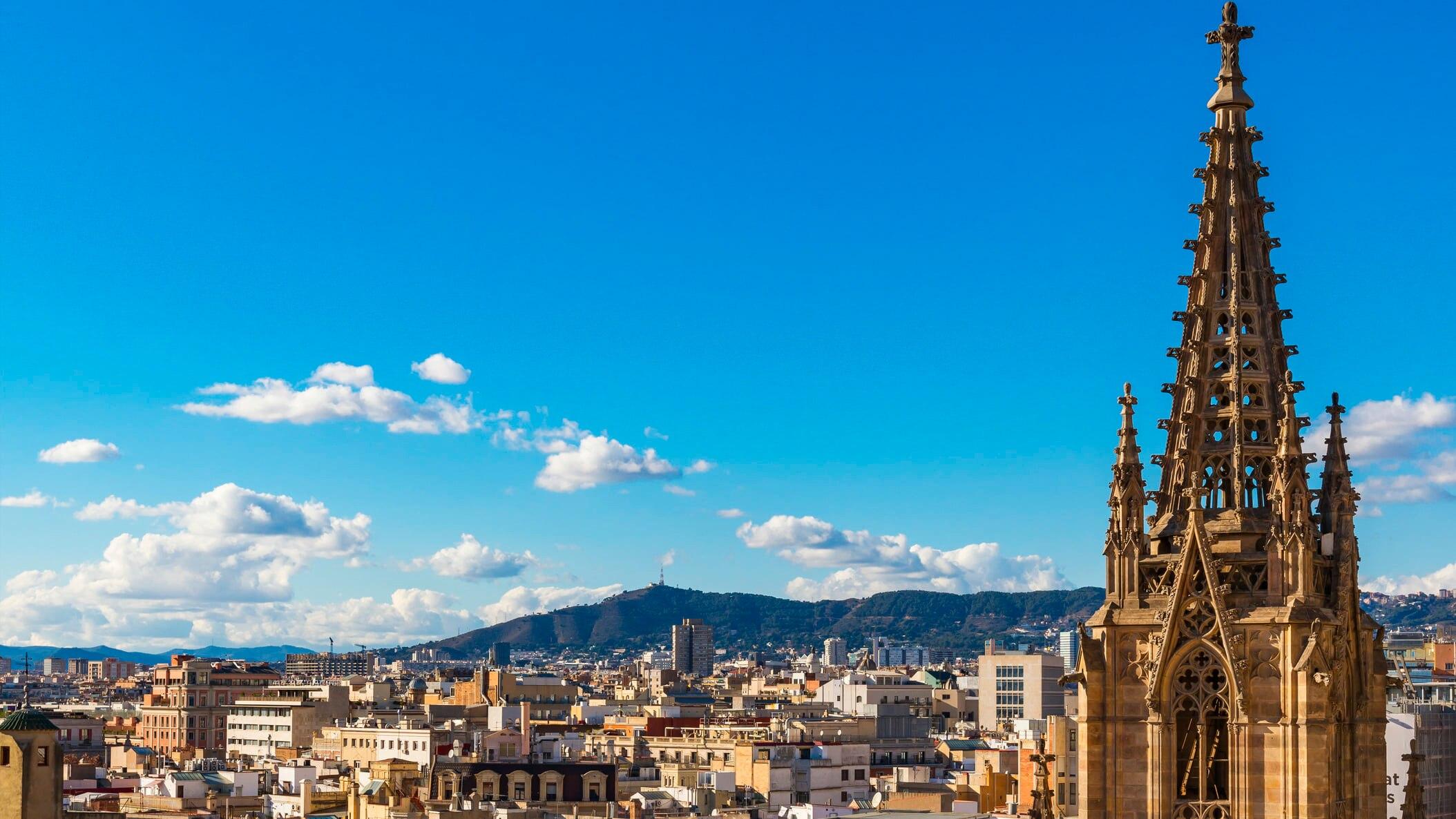 【決定版】スペイン・バルセロナのおすすめ観光スポット20選!