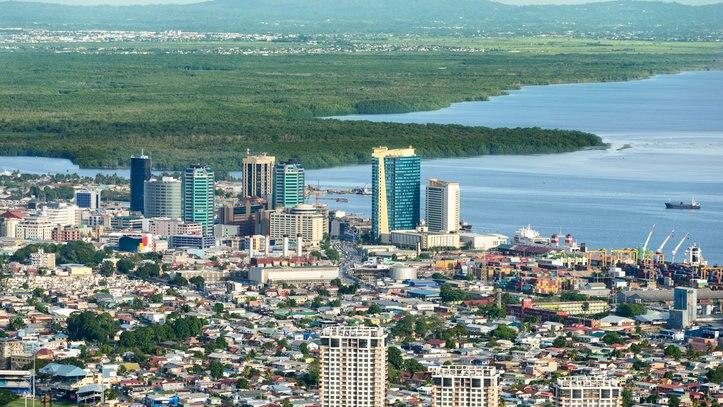 トリニダード・トバゴの首都ポートオブスペインの観光スポットをご紹介!