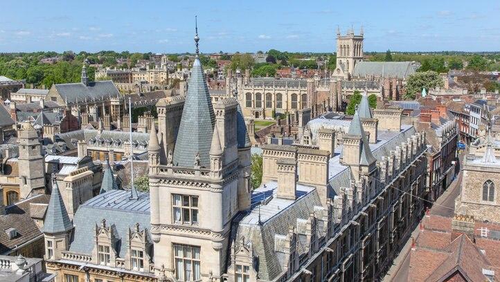 大学だけじゃない!イギリス・ケンブリッジのおすすめ観光地23選!