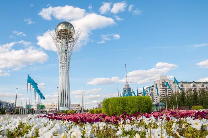 カザフスタンは治安に十分注意すれば観光旅行も楽しめる国 ...