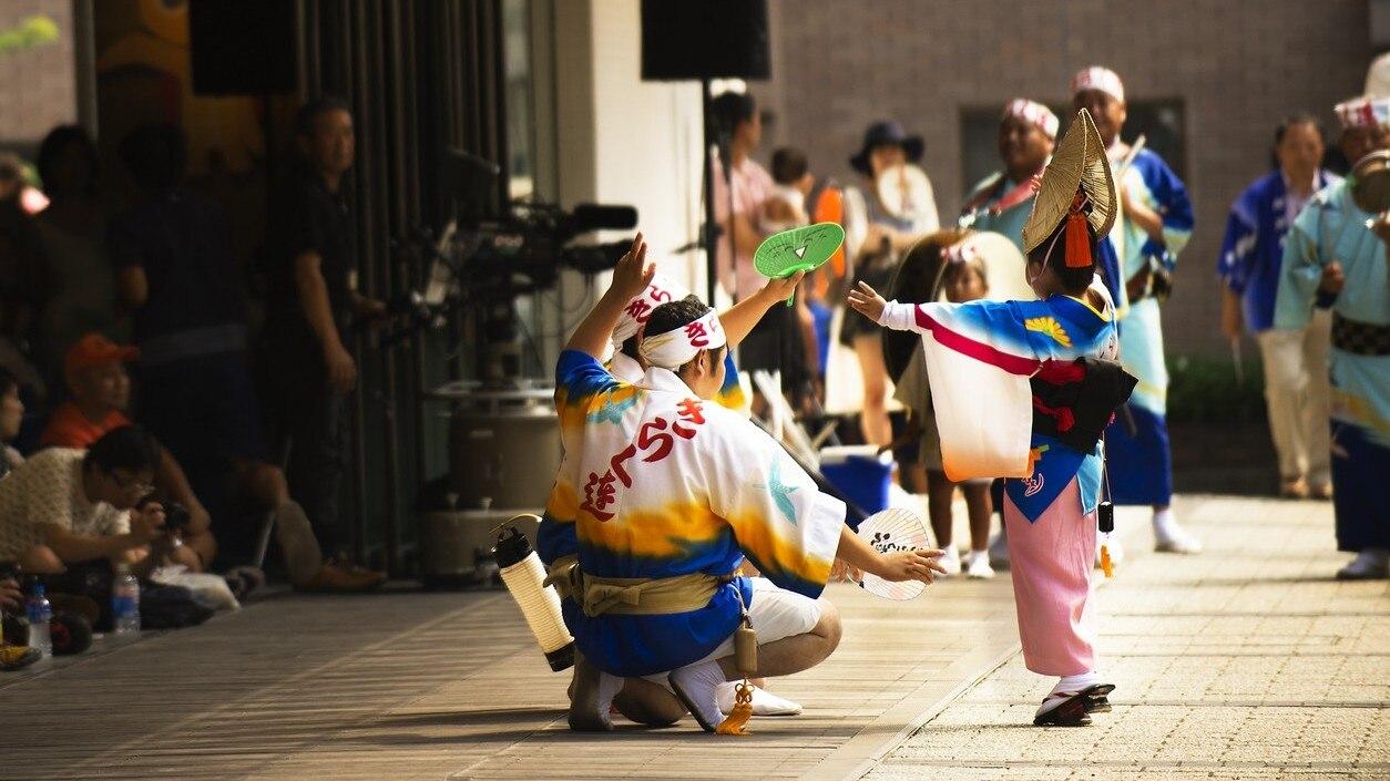 阿波おどりだけじゃない!「徳島市」の訪れて欲しい観光スポット!6選