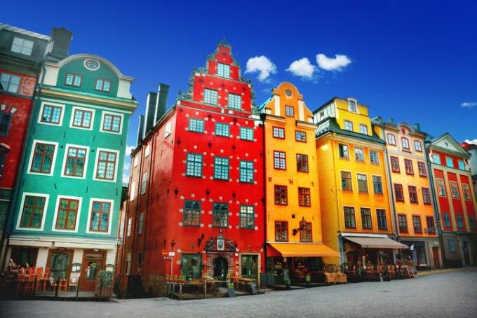 Hotel A Helsinki Centro