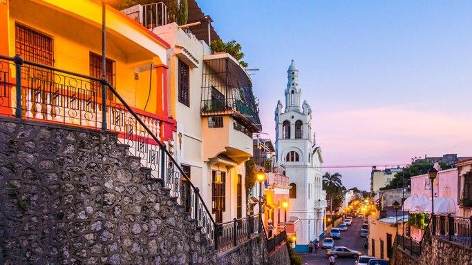 中世の香り溢れるカリブの都市サント・ドミンゴおすすめ観光スポット12選