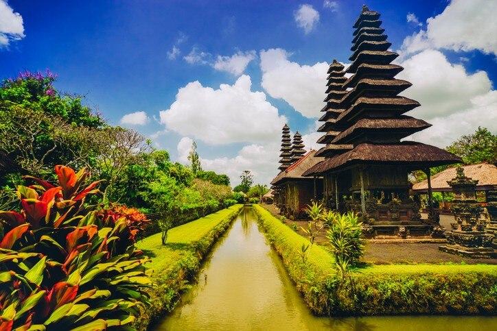 インドネシア観光をするなら必見!訪れたいおすすめスポット10選