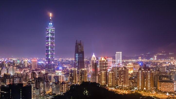 心休まる癒しの台湾・台北のおすすめ観光スポット19選!