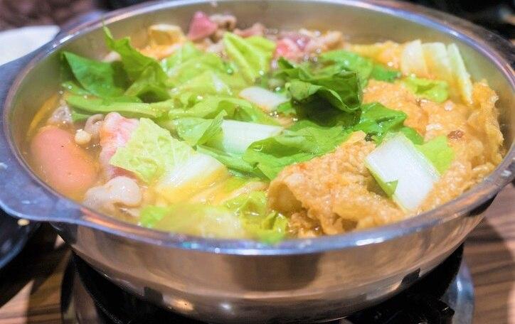 台湾いったら一度は食べたい!台北駅(中山・西門)周辺のおすすめ火鍋店4選