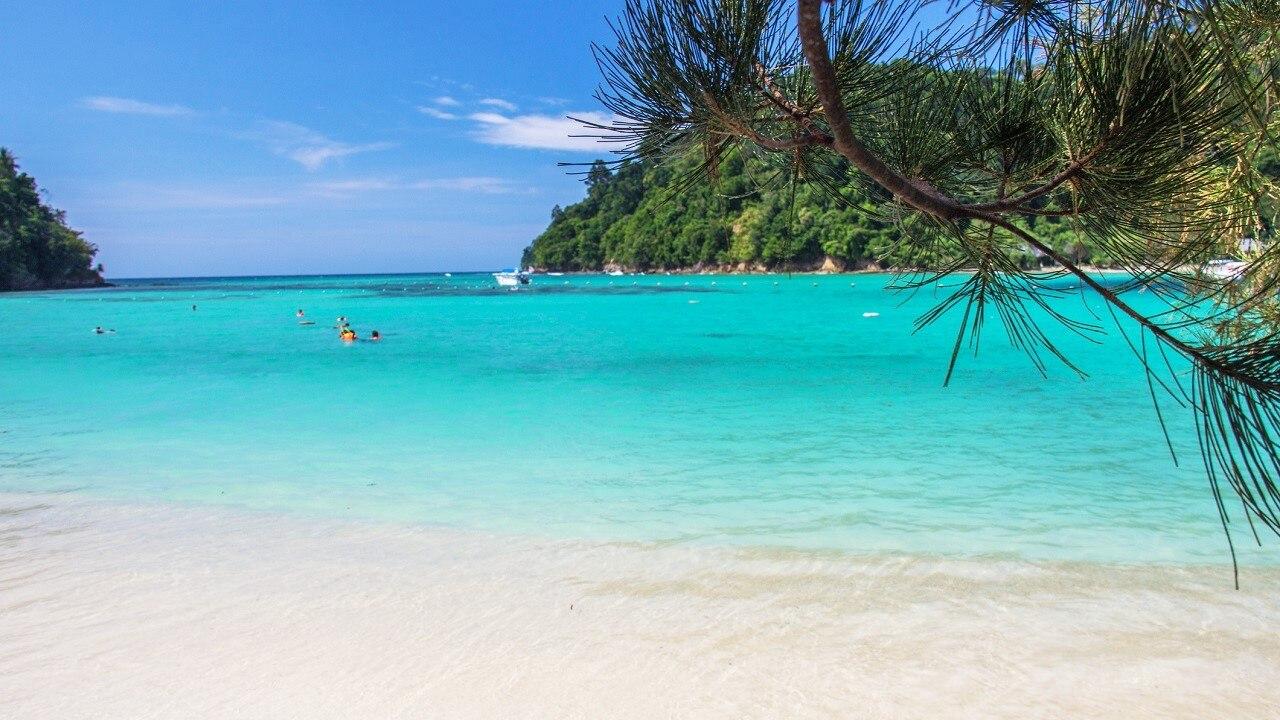 サピ島を徹底ガイド!マレーシア・コタキナバルから20分の南国リゾート
