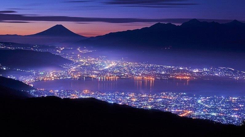 神秘的な夜景が魅力!諏訪のおすすめ観光スポット16選をご紹介