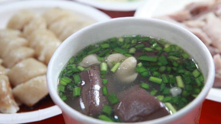 台中駅周辺で安くて美味しいグルメを思う存分味わおう!おすすめ店4選