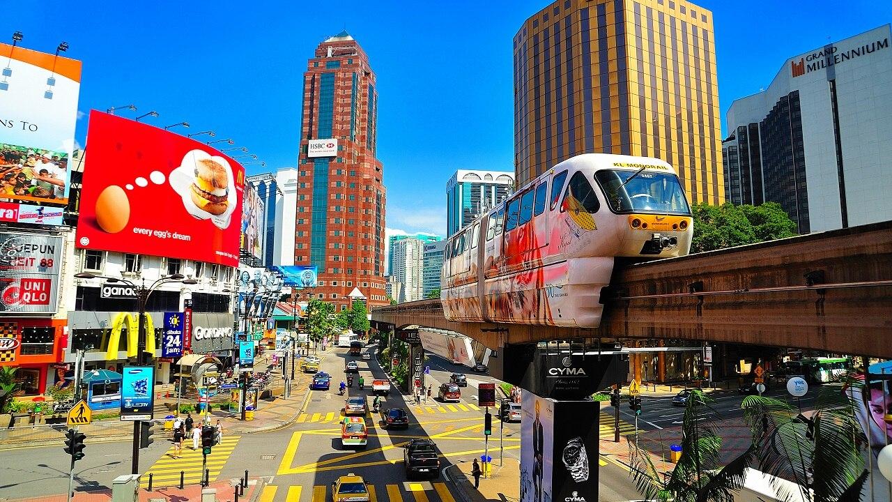 skyticket 観光ガイドクアラルンプール屈指の繁華街「ブキッ・ビンタン」で活気あふれる観光を!