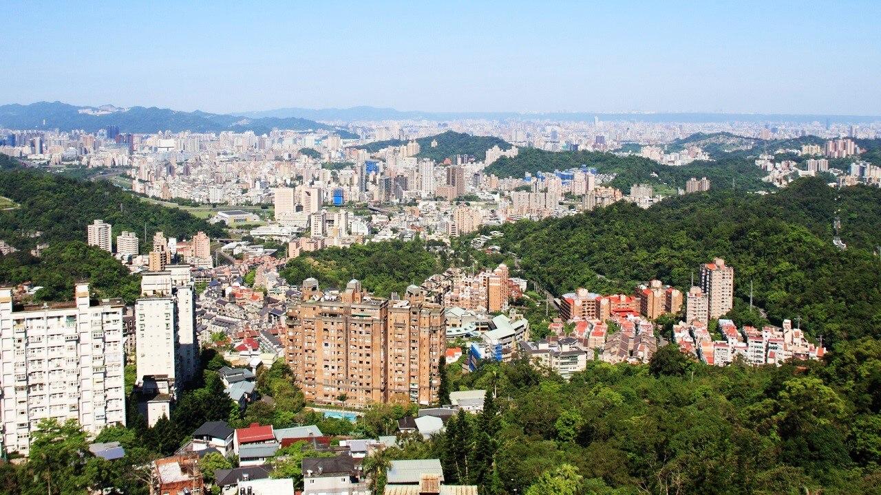 台北の街並みが見える!猫空のアクセス方法から見どころまで