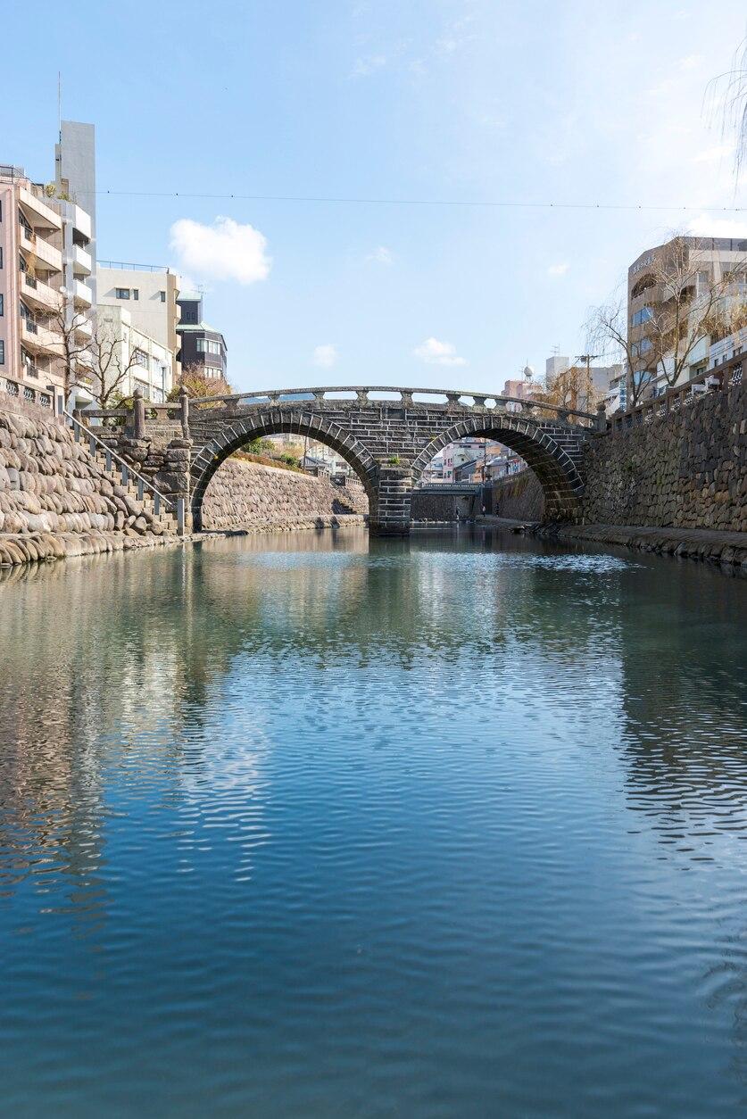 絶景を堪能!歴史ある長崎を散策しよう
