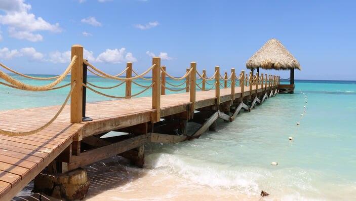 ドミニカ共和国のロマンチックなリゾート!ラ・ロマーナの観光スポット4選