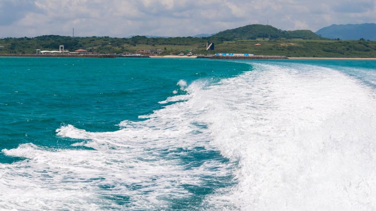 ユーグレナ石垣港離島ターミナルから高速船🚢で行ける6島の魅力🏝