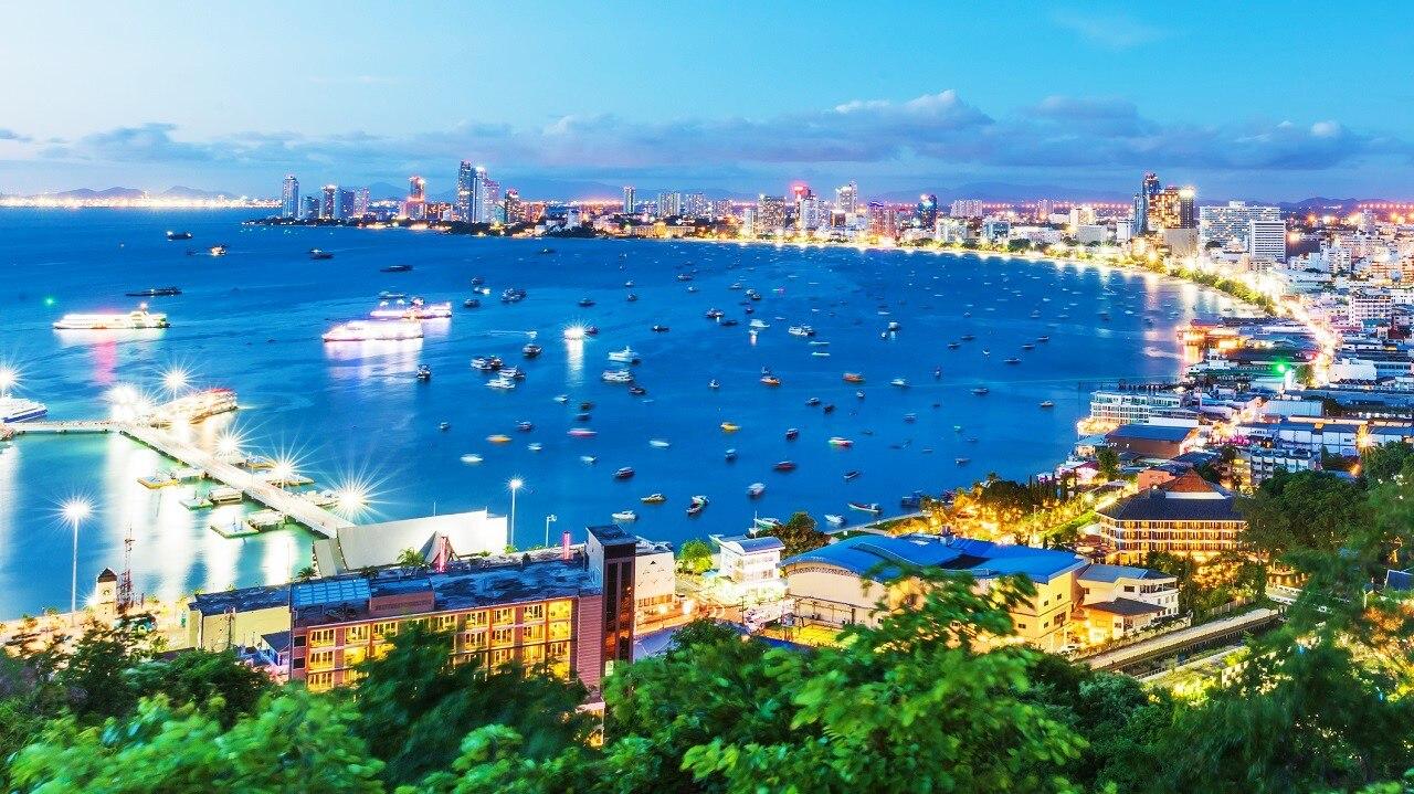 タイ・パタヤを観光しよう!絶対行くべきスポットだけを厳選して紹介