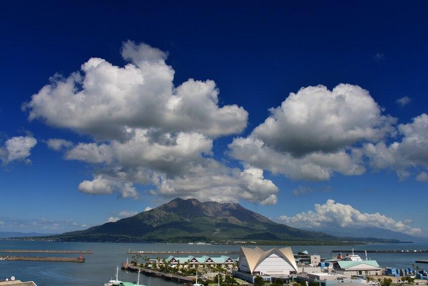 西郷隆盛と桜島はむろん!さらに鹿児島市を楽しむ観光スポット11選