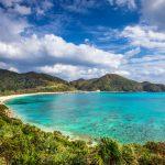 慶良間諸島