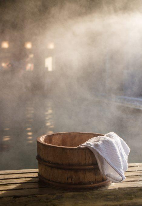 熊の川温泉