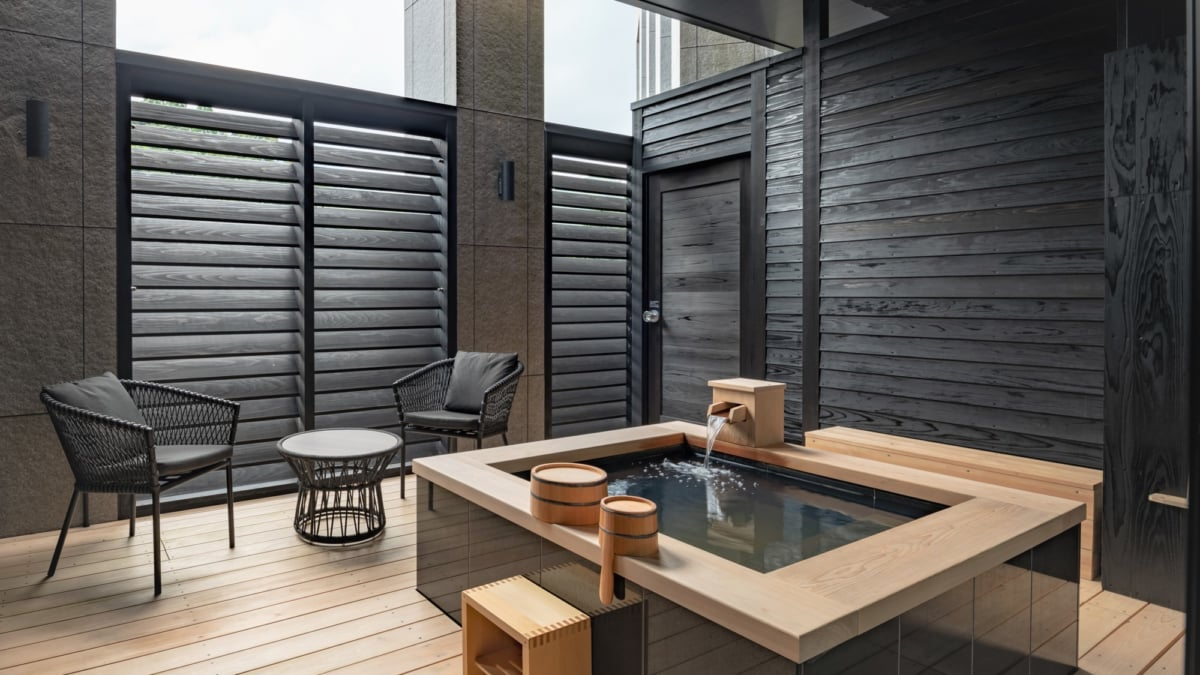 【GoToでお得に!】2020年5月開業!霧島観光ホテルの露天風呂付スイート客室「SANA」に泊まろう