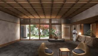 世田谷代田駅そばに旅館が開業