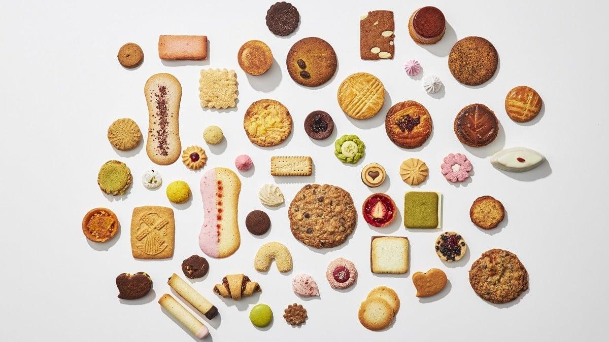【阪急百貨店】ホワイトデーにも!「第4回 クッキーの魅力」を開催!