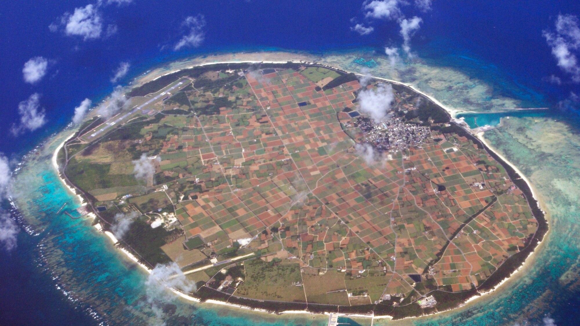 多良間島には癒しがいっぱい!沖縄県多良間村のオススメ観光 ...