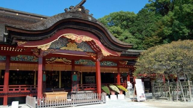 太宰府天満宮と併せて観光したい、福岡県太宰府市の観光スポット決定版!