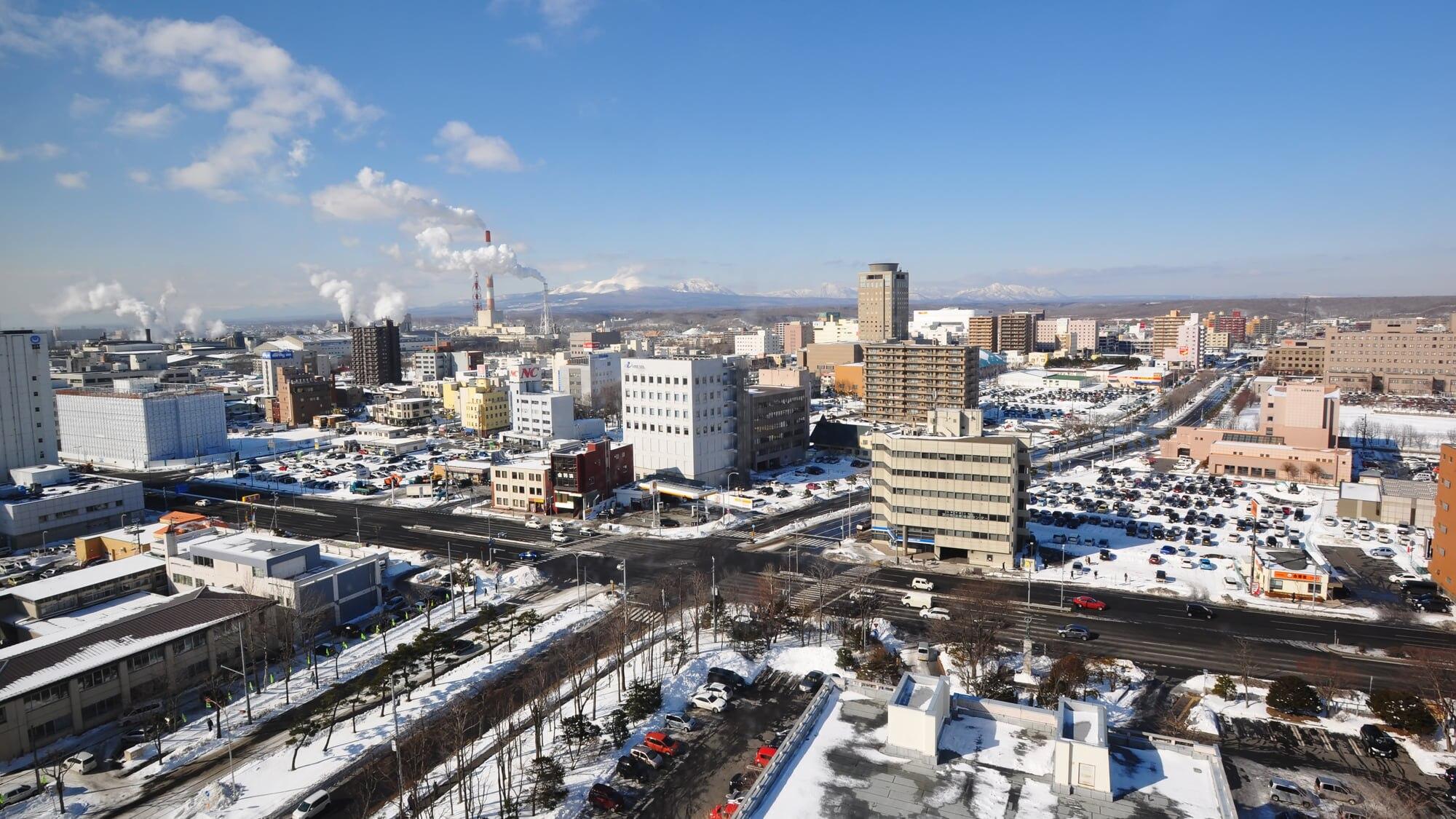 苫小牧でおすすめのホテル6選|北海道観光がもっと楽しくなる宿を紹介!