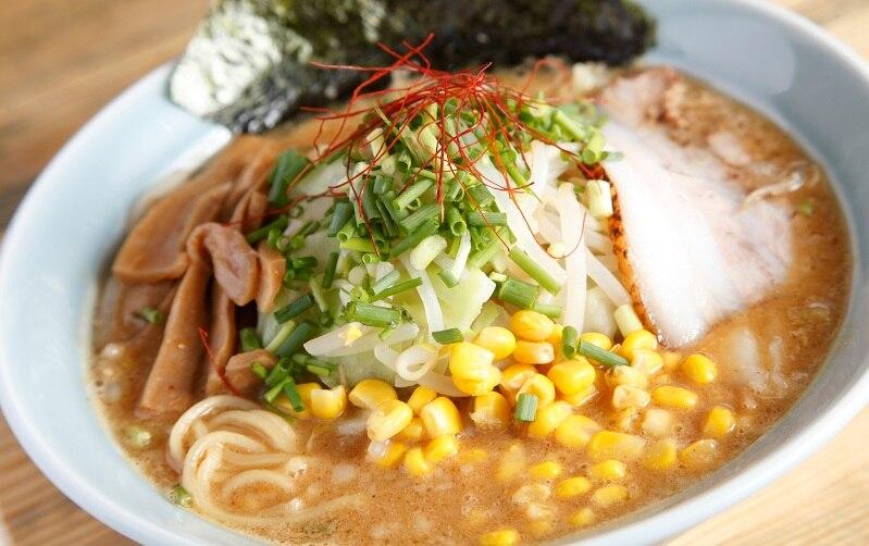 美味しい味噌ラーメンが食べたい!大阪市内のおススメの店4選!