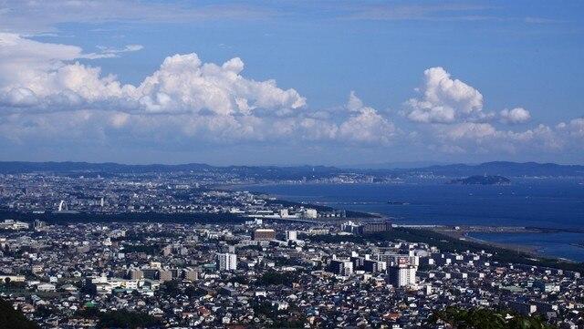 平塚のみどころ11選!海と山と街のある活気あふれる湘南エリアの中心