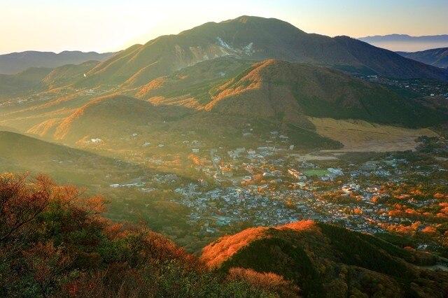 箱根仙石原の観光スポット8選!高原と美術館、そしてアニメの舞台を巡る旅