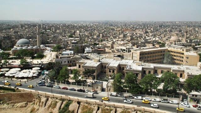 古代都市アレッポの画像 p1_9