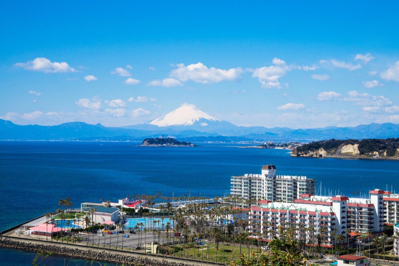 逗子市の観光名所12選!海を眺めながら遊べる癒しの観光都市!