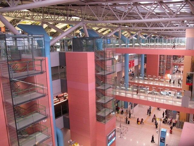 観光地としても楽しめる関西空港のおすすめスポット7選