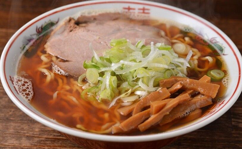 大阪市内で美味しい醤油ラーメンを食べるならここ!おすすめ店をご紹介